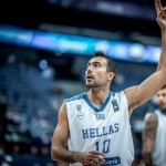 #EuroBasket2017: Hellas is flying to Istanbul (to the Round of 16 after Group Phase)