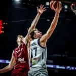 #SelMas – SLO, Primera Semifinal (#EuroBasket2017, 2 Selecciones Invictas, MVP)
