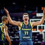 "La Eslovenia ""de MVP Dončić"" a la Final (#EuroBasket2017, Hoy, Segunda Semifinal)"