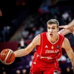 Victoria de Serbia y Final Eslava, Ex-Yugoslava (#EuroBasket2017, MVP)