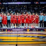 "Danilović: ""I am so proud of these guys for winning silver at EuroBasket"""