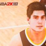 #NBA2K18: Presentación con Willy y Juancho Hernangómez (Medallas de Bronce)