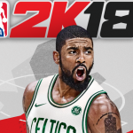 #NBA2K18: Más, Mejor… y Quizás Más Caro (1 de 2)