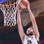 Third time's a charm: Partizan NIS scored first victory (@ABA_League 2017-2018)