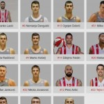 @ABA_League: There can be only one (@kkcrvenazvezda, @KKBUDUCNOST, @KKCedevita, @MornarBar)