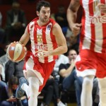 Red Star 2 – 0, Partizan 0 – 2 (@ABA_League)