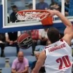 Victorias ACB del València y del Málaga, Derrotas del Baskonia y del Barcelona, MVP