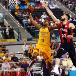 Victorias Locales (Gran Canaria y Obradoiro, Tercera Jornada ACB, MVP)