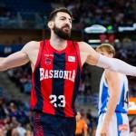 El Madrid y el Fuenlabrada Co-Líderes (y 3 Equipos sin Victoria Alguna ACB, MVP)