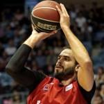 Victorias del Fuenlabrada y del Obradoiro (ACB 2017-2018, MVP)
