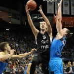 @EuroCup: Partizan without any chance in Berlin