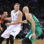 Dončić, Jugador de otra Galaxia (Victoria del Madrid, Invicto, @EuroLeague, MVP)