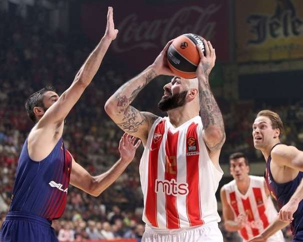 Pero Antić  Foto: euroleague.net
