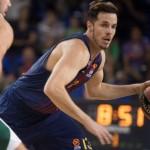 Victoria del Barcelona (Invicto) y Derrota del València (@EuroLeague, MVP)