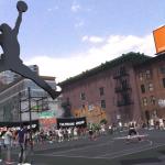 #NBA2K18: Más, Mejor… y Quizás Más Caro (y 2 de 2): Mi Equipo y El Barrio