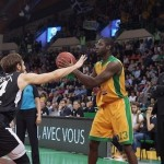 Limoges too strong for Partizan (@EuroCup)