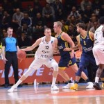 @PartizanBC didn't have energy to surprise Berlin (@EuroCup)