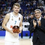 MVPs de lo que va de Temporada (Supercopa y Liga ACB e @EuroLeague)