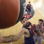 El Barcelona Derrota al València (@EuroLeague, MVP, Tercera Victoria)