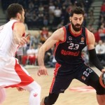 Jasmina Tatović`s All-EuroLeague Team (@EuroLeague)