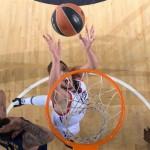 Derrota y Victoria (del Baskonia y del Málaga, @EuroLeague, Sexta Jornada, MVP)