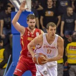 3 MVPs Distintos en 4 Partidos de la #SelMas FEB Post-Navarro (@FIBA)