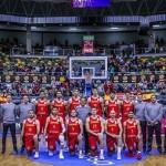 Tercera Ventana de Clasificación FIBA:11 Repiten en la Lista FEB (de los 17 en Acta)