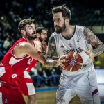 "Đorđević (Serbia): ""Very important victory for us"" (@FIBA Qualifiers)"