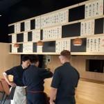 Tori-key, un Restaurante Japonés (Auténtico Yakitori de Japón, Sin Pescado) en Madrid