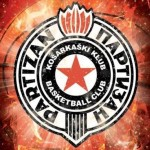 @PartizanBC against Mornar (@ABA_League)