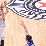 @PartizanBC, Another loss (Mornar scored 91 points in three quarters @ABA_League)