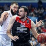 Black and whites without strength in Vilnius (@EuroCup)