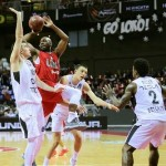 Black and Whites say farewell to @EuroCup with another loss (@PartizanBC)
