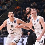 Shock therapy without any effect, @PartizanBC lost again (@EuroCup)