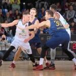 7 Victorias de Equipos Locales y Victoria del Málaga en Barcelona (@EuroLeague)