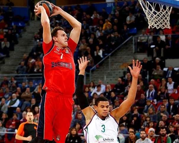 (7) Johannes Voigtmann Foto: euroleague.net
