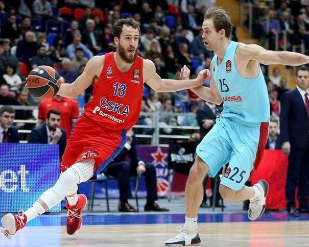 (13) Sergio Rodríguez Foto: euroleague.net