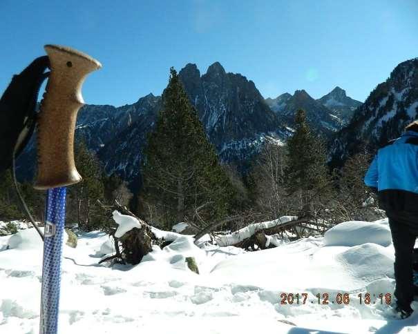 Tercera Aventura: Aigüestortes i Estany de Sant Maurici, Viella y la Vall d'Aran