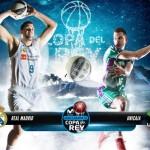#CopaACB: València – Tenerife, Madrid – Málaga (Día 1, 2 Primeros Cuartos de Final)