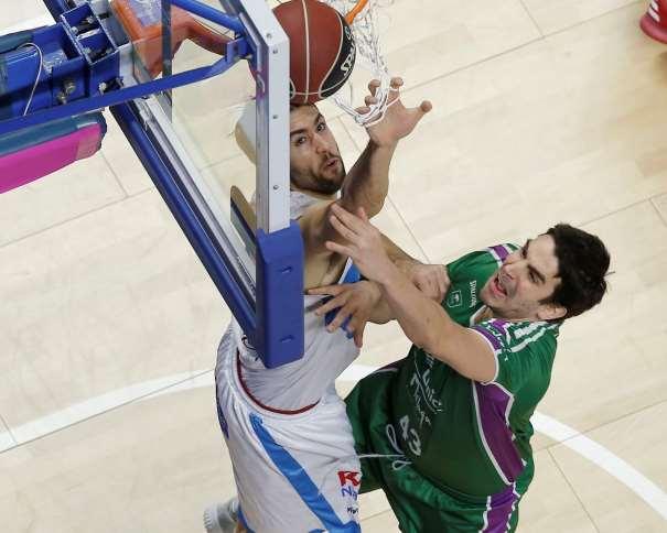 (43) Carlos Suárez ACB Photo/M. Pozo