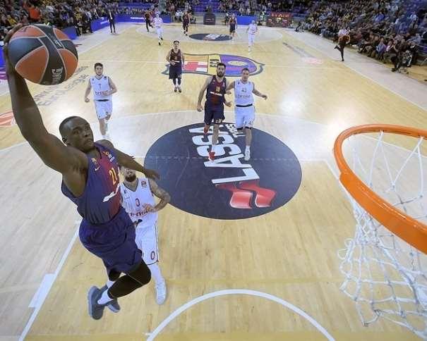 (21) Rakim Sanders Foto: euroleague.net