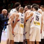 Serbia without EuroLeague's players against Germany and Austria