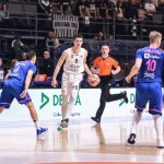 @PartizanBC too strong for Mega Bemax (@ABA_League)