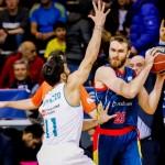Segunda Derrota ACB del Madrid (y Undécima Victoria del Tenerife, Pre #CopaACB)