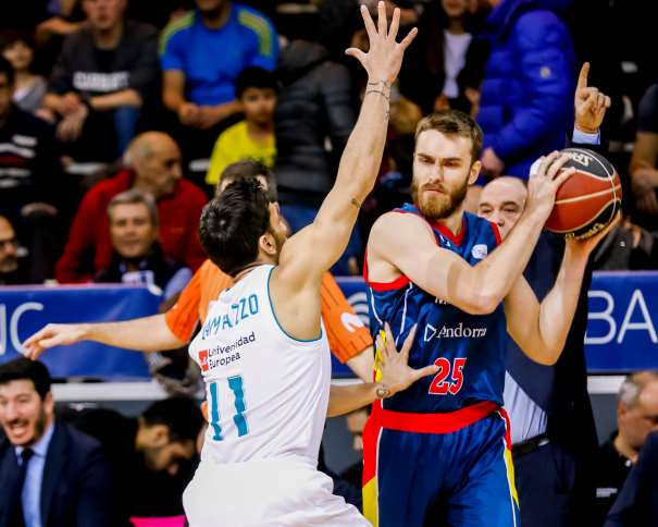 (11) Facu Campazzo ACB Photo/Albert Martín