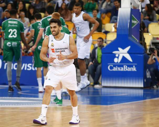 (11) Facundo Campazzo ACB Photo