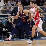 Gran Canaria – Barcelona, Segunda Semifinal (#CopaACB 2018, Candidatos a MVP)