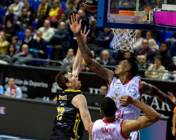 (17) Fran Vázquez ACB Photo/Á. Pérez