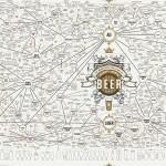 """Cata """"Descubriendo y Disfrutando"""", 5 Estilos de Cerveza (Beertualia Experience)"""