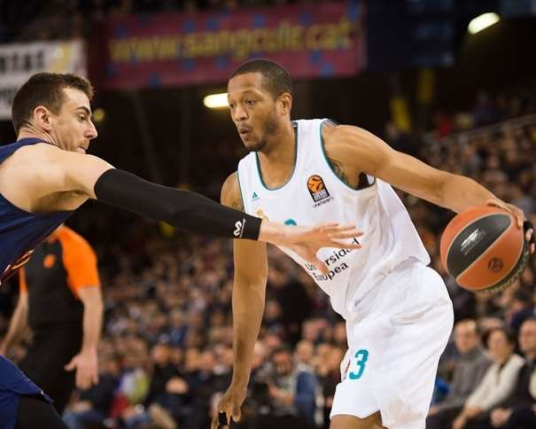(3) Anthony Randolph Foto: euroleague.net